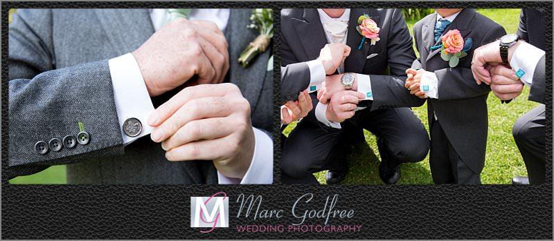 Wedding-cufflinks