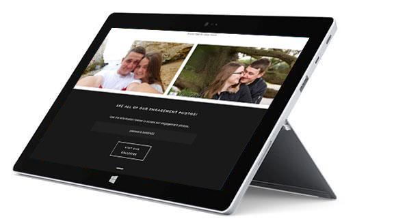tablet-webapp-view