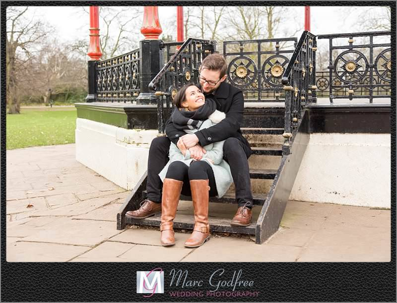 Greenwich Park Engagement Session-10
