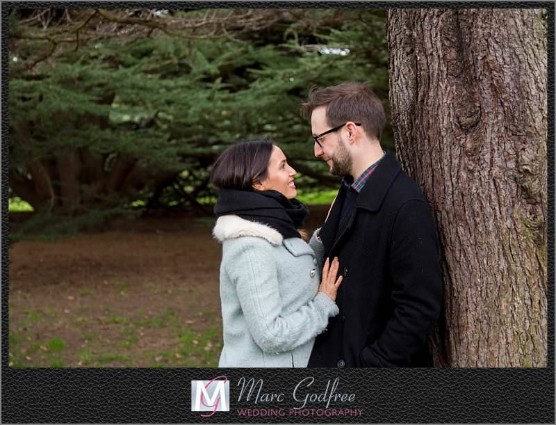 Greenwich Park Engagement Session-2