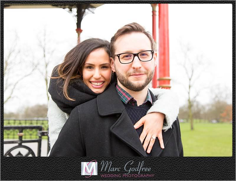 Greenwich Park Engagement Session-9
