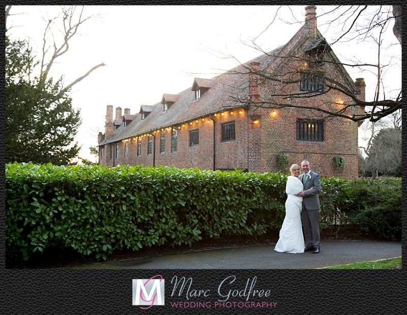 Tudor Barn wedding with Suzi & Graham's 1st Anniversary Interview-1