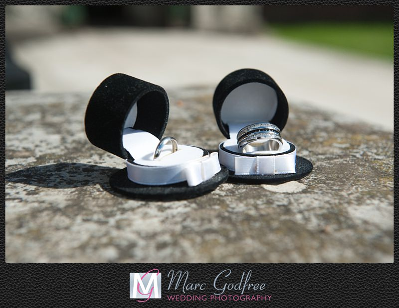 Wedding day costs and how to cut them - Wedding rings