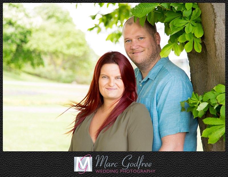 Sarah & Chris Pre-Wedding Session-1