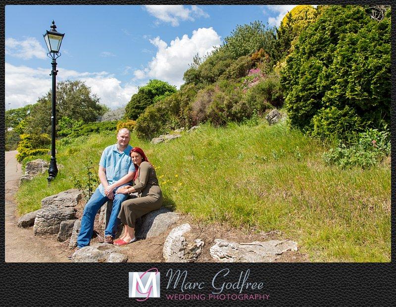 Sarah & Chris Pre-Wedding Session-2