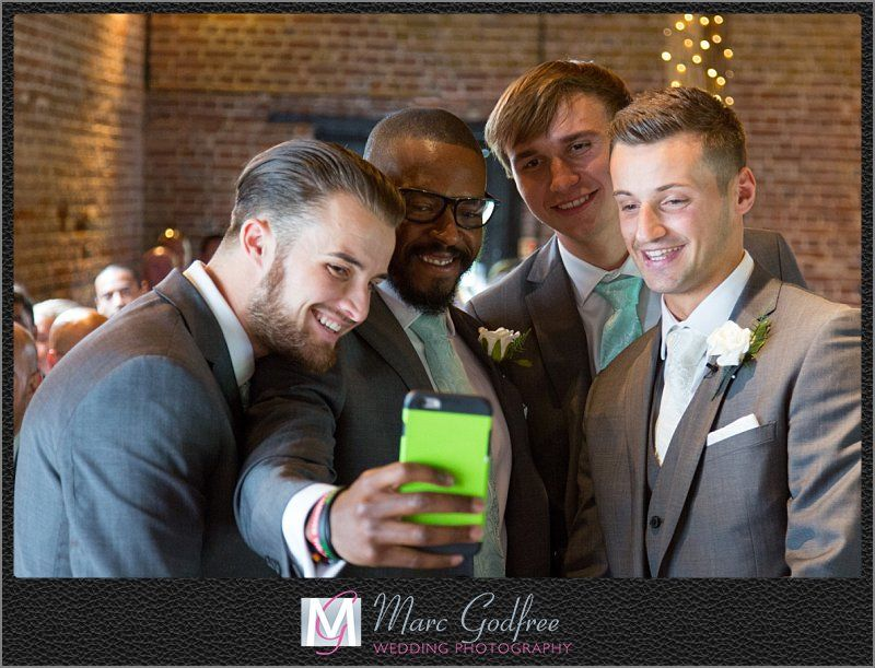 Dos and donts of social media at weddings
