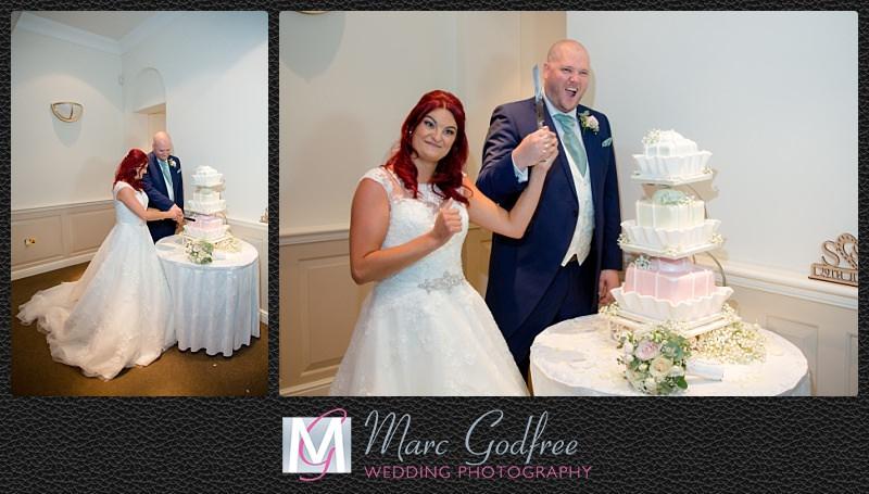 The Orangery Maidstone - Sarah & Chris Wedding-16