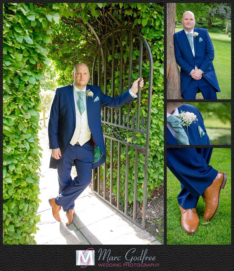 The Orangery Maidstone - Sarah & Chris Wedding-4