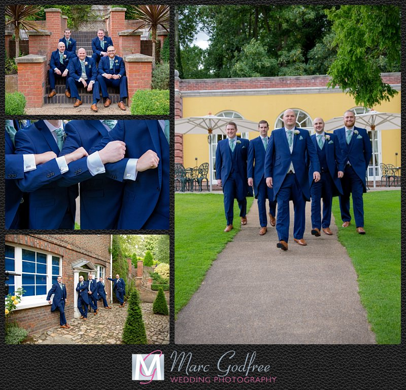 The Orangery Maidstone - Sarah & Chris Wedding-5