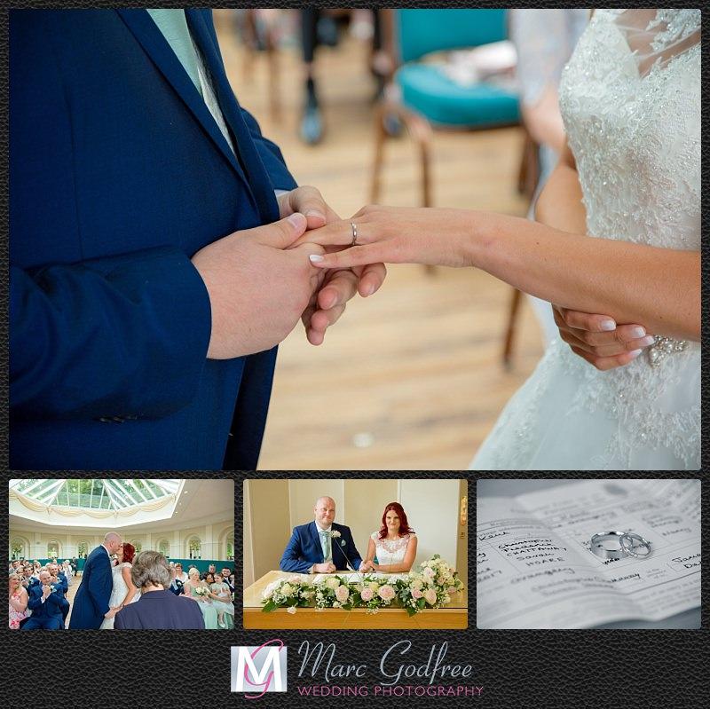 The Orangery Maidstone - Sarah & Chris Wedding-8