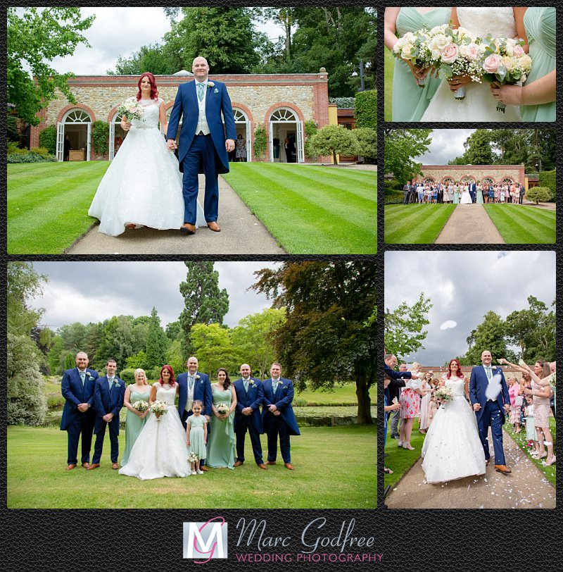 The Orangery Maidstone - Sarah & Chris Wedding-9