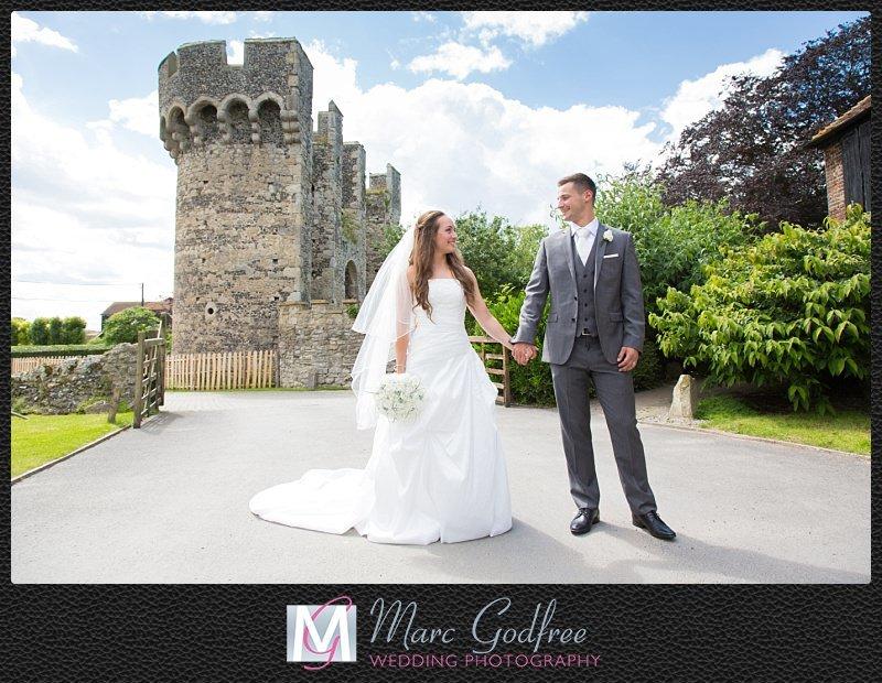 Cooling Castle - Rachel & Craig 1st Aniversary interview-1