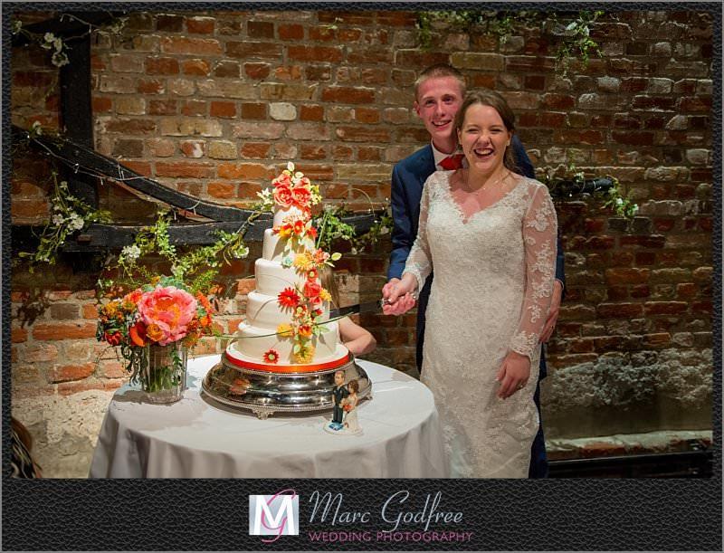 Cooling Castle Wedding Interview - Dan & Siobhan-5