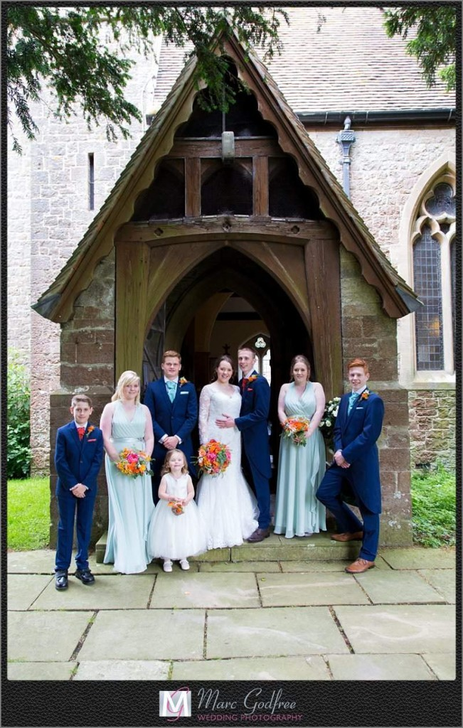 Cooling Castle Wedding Interview - Dan & Siobhan-7
