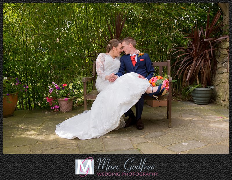 Cooling Castle Wedding Interview - Dan & Siobhan