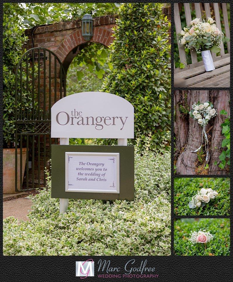 The Orangery Maidstone - Sarah & Chris Wedding-1