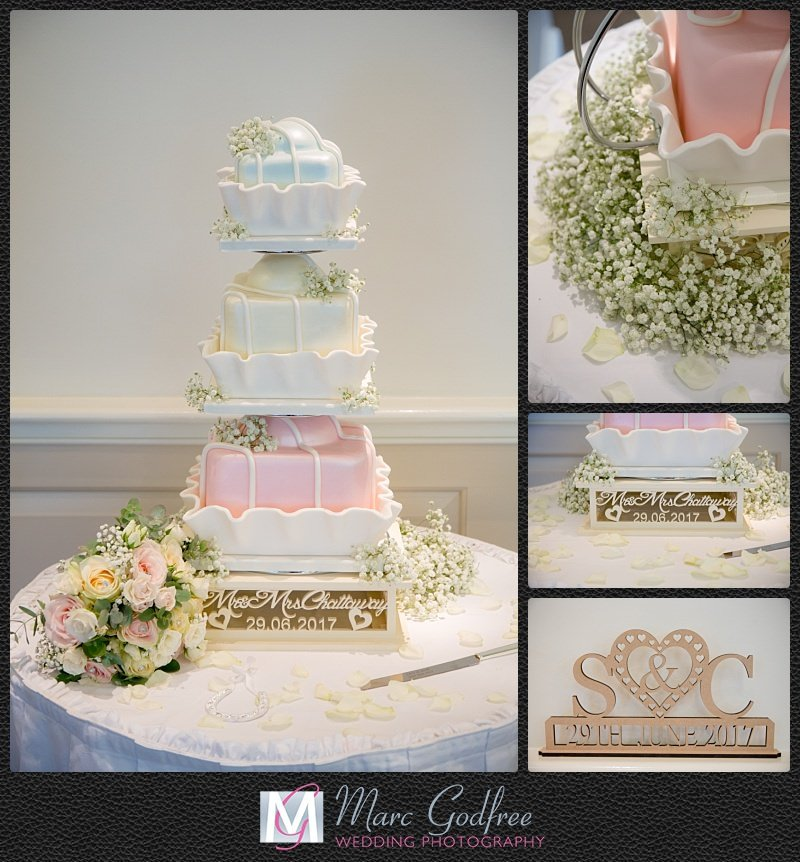 The Orangery Maidstone - Sarah & Chris Wedding-15