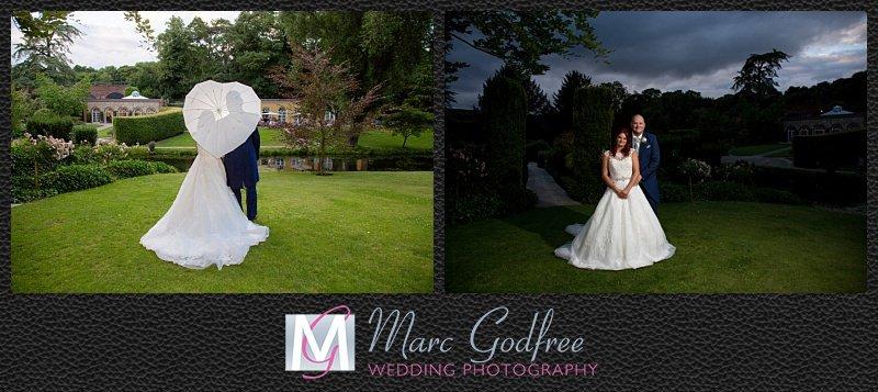 The Orangery Maidstone - Sarah & Chris Wedding-19