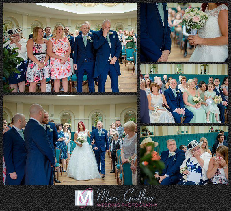 The Orangery Maidstone - Sarah & Chris Wedding-7