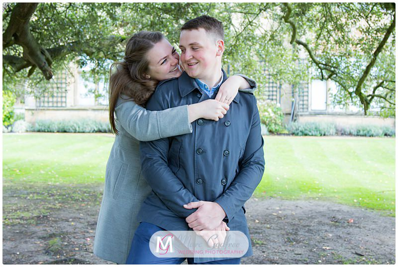 Nathan & Francesca - Pre-wedding Session Mountains-10