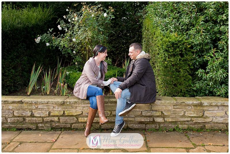 Hylands Park & Gardens Engagement Session-4