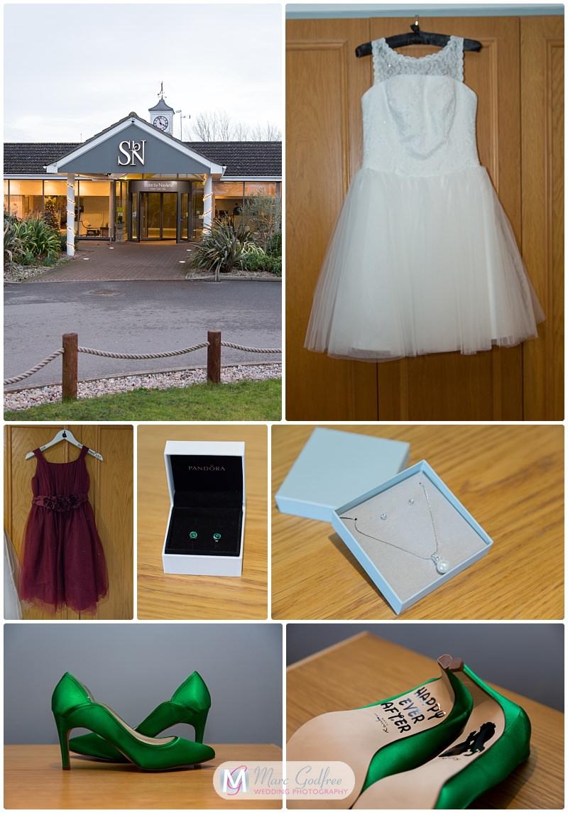 Helen & Andy's Stoke by Nayland Wedding-1
