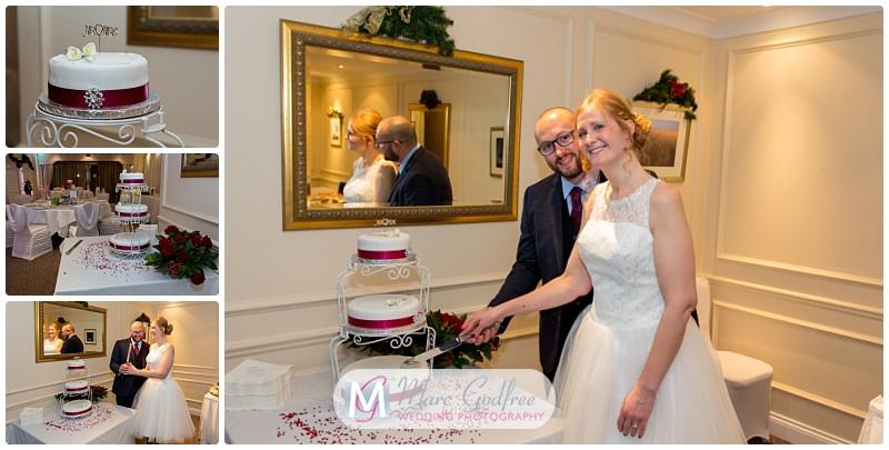 Helen & Andy's Stoke by Nayland Wedding-9