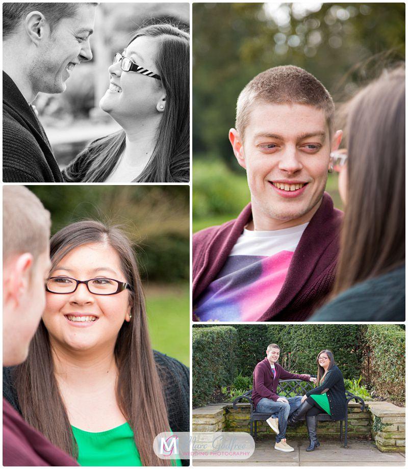 Katie & Michaels Newland Hall Wedding Interview-Met