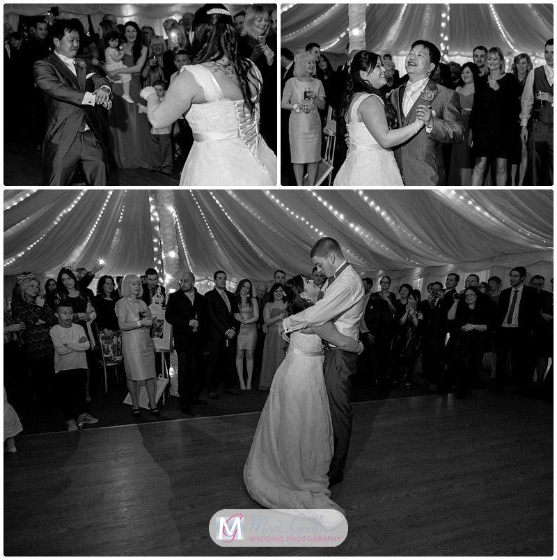 Katie & Michaels Newland Hall Wedding Interview-Tips