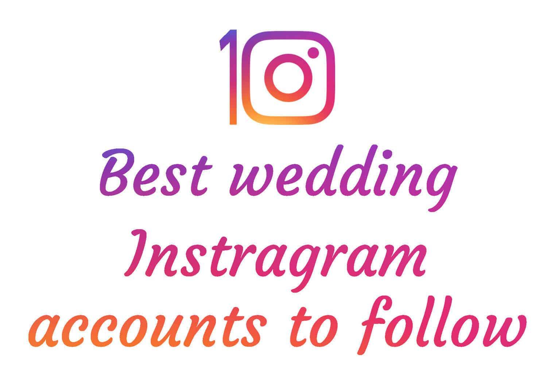 10 Best Instagram Accounts-Featured