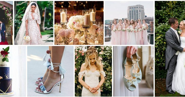 10 Wedding Instagram accounts you need to follow