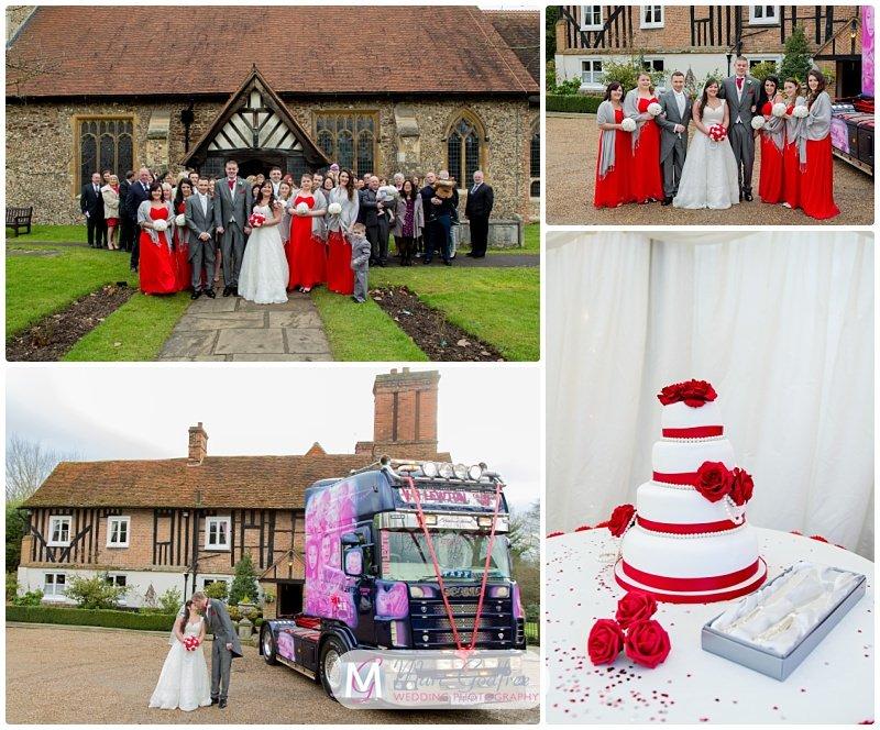 Katie & Michaels Newland Hall Wedding Interview-Planning