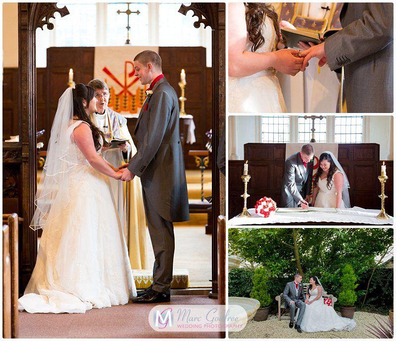Katie & Michaels Newland Hall Wedding Interview-Propose