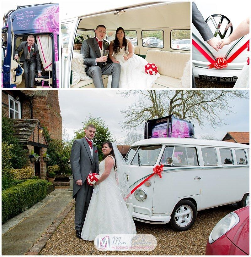 Katie & Michaels Newland Hall Wedding Interview-Theme1