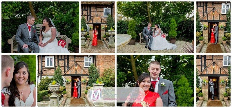 Katie & Michaels Newland Hall Wedding Interview