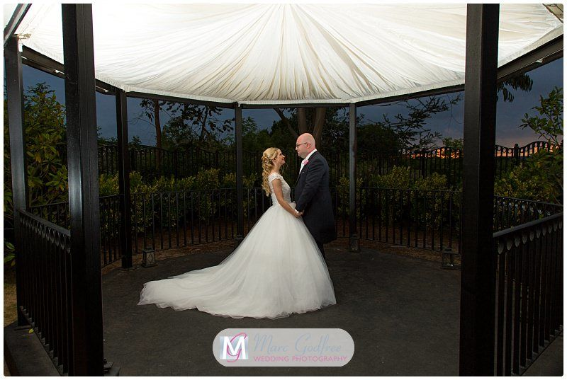 Wedding Myths - Keeping the bride and groom separate