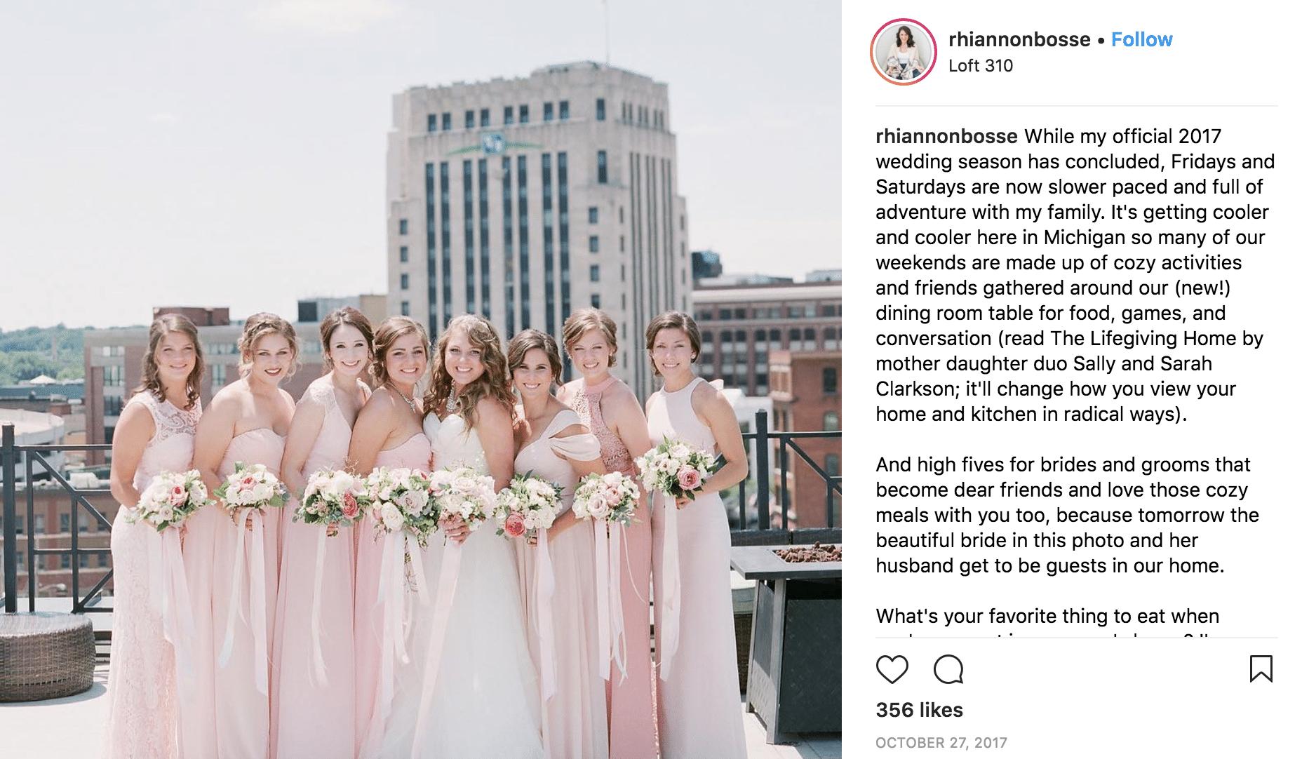 Instagram accounts to follow-rhiannonbosse