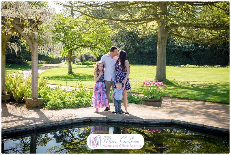 Teresa & Paul's Engagement Session at Hylands Park-5