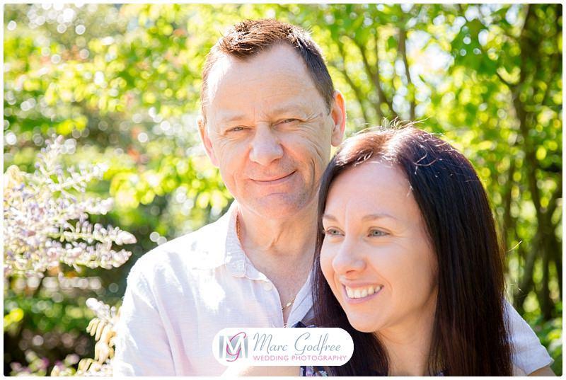 Teresa & Paul's Engagement Session at Hylands Park-7