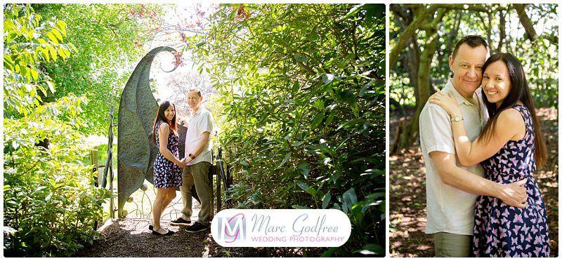 Teresa & Paul's Engagement Session at Hylands Park-8