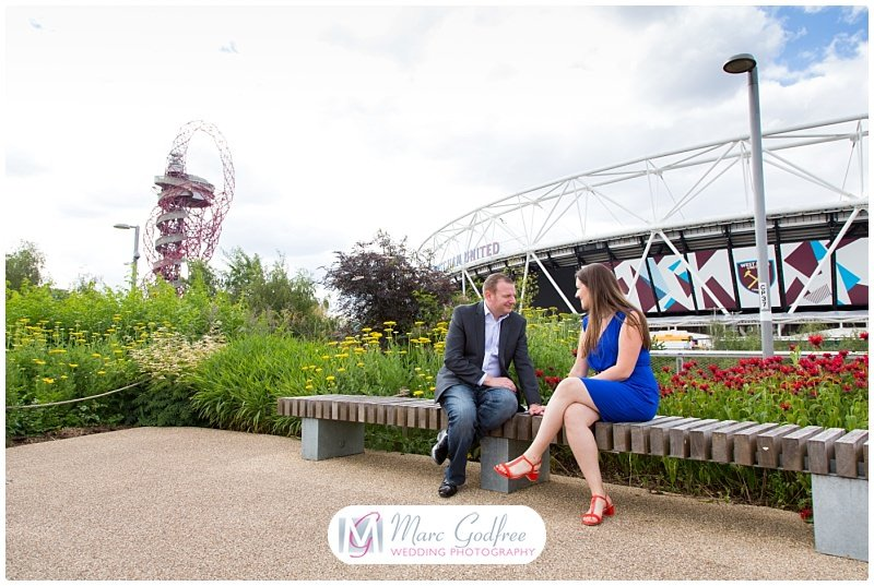 Olympic Park pre-wedding session-3