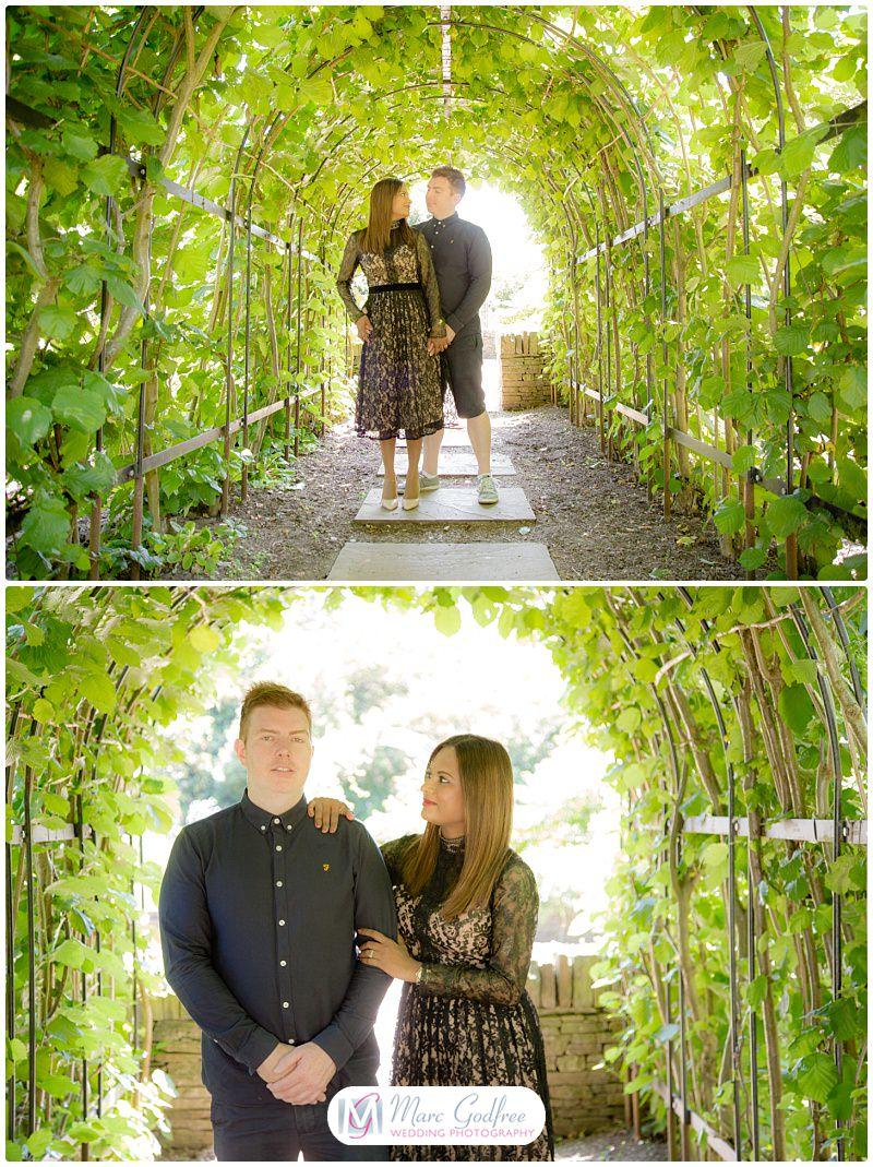 Hylands Park pre-wedding session with Asha & Dan-6