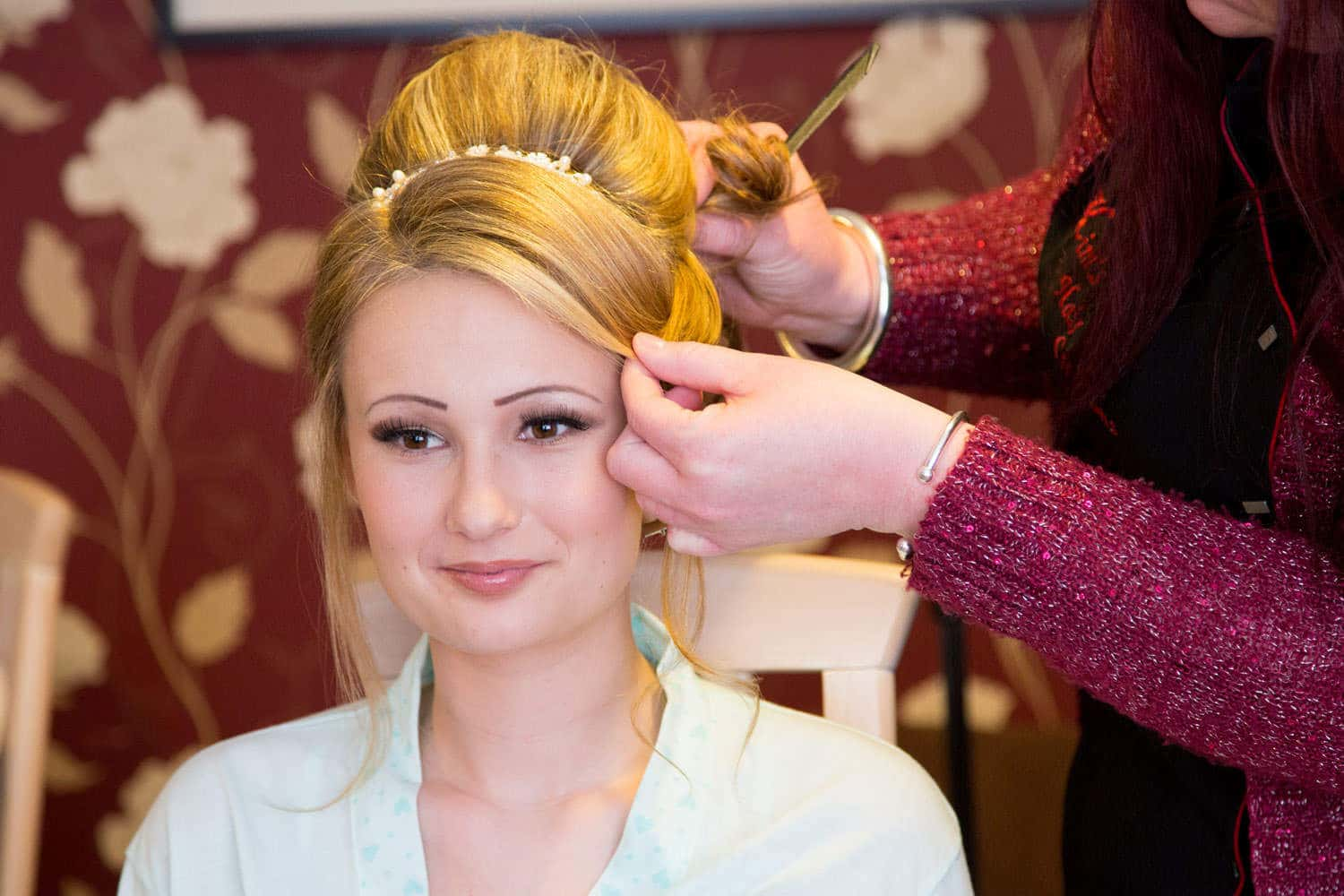 Bridal hair and beauty tips-Featured