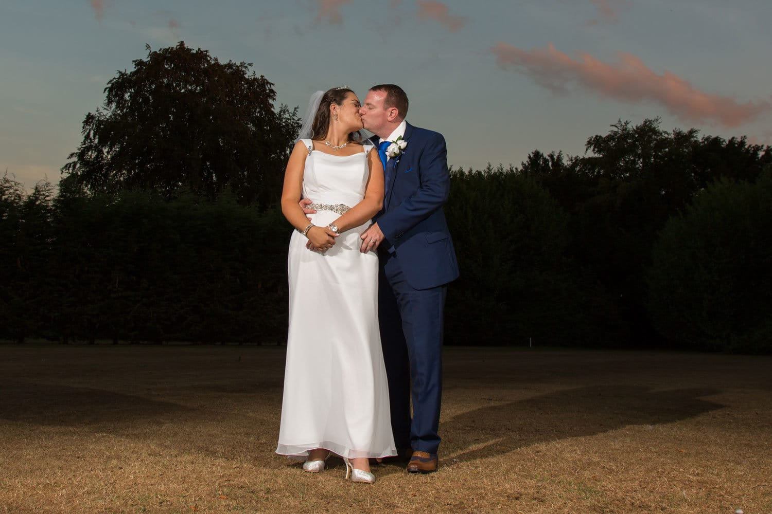 Lorna & Neils Manor of Groves Wedding-Featured
