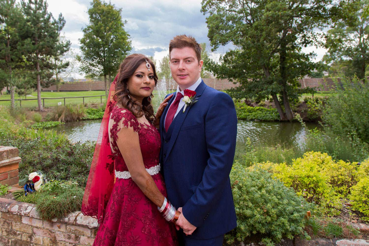 Channels Wedding with Asha & Dan-Featured